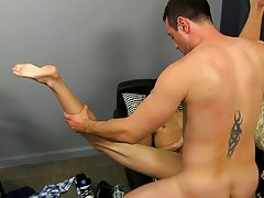 Naked ginger boy and hardest indian gay fucking ass pic at I'm Your Boy Toy