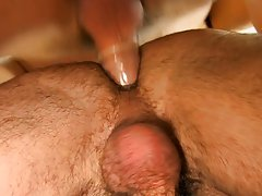 Boys with big hairy handsome cocks and solo gay hairy pic at My Husband Is Gay