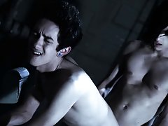 Teen twink gay feet and twink san - Gay Twinks Vampires Saga!