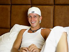Could you handle a boy as wild as Kayden Daniels twink gay movies
