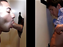 Male to male sex video cum blowjob and boy...