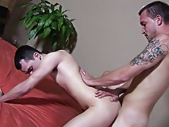 Young twinks sex photo and straight truck driver eats own cum