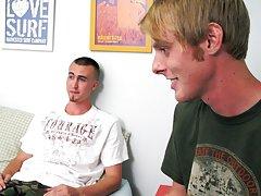 Free gay teen cumshot and gay dutch blow job cumshot