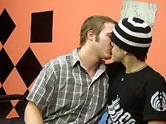 Amateur gay straight video and amateur dad...