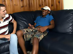 Interracial gay episode and interracial...