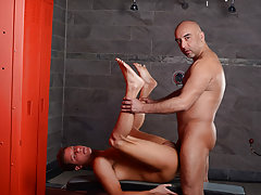 Thai boy anal pics and gay hairy guys in slips at I'm Your Boy Toy