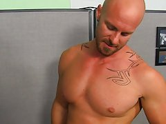 Male anal sex vids and naked men fucking sucking each other pictures at My Gay Boss