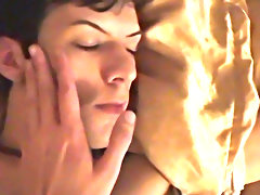 Twink sex strong man and twink boy sex thong video - at Boy Feast!