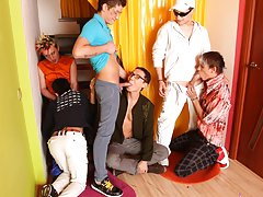 Corpus christi gay youth groups and full length movies of gay group sex at Crazy Party Boys