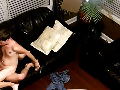 Homo men fucking and male masturbation techniques free videos - at Tasty Twink!