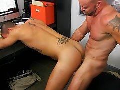 Xxx boy nipple kiss pics and big fat gay dicks at My Gay Boss