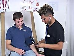 Gay twink boys bondage