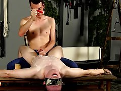 Men hairy ass and video group masturbation class - Boy Napped!