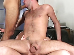 Teen innocent gay hunk sex and hairy nude hunk