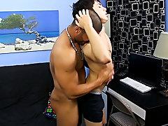 Gay lorry daddies xxx and gay anal rim gallery at Bang Me Sugar Daddy
