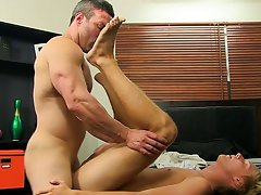 Sex video boy kits twinks and straight male friends mutual masturbation porn at I'm Your Boy Toy