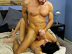 Fat man fucking porn and young boys big butt anal fucked at Bang Me Sugar Daddy