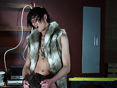 Gay bear twink pic gallery and twink medical exams videos - Gay Twinks Vampires Saga!