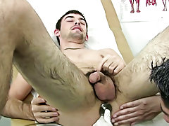 Gay black male foot fetish clips