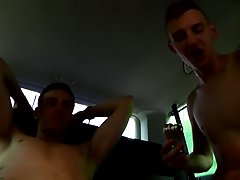 Gay men who torture there cocks and boy masturbates for first time porn - at Boys On The Prowl!