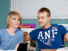 Redhead twinks armpits and iran teen twink gay male boy and boy sex video at Teach Twinks