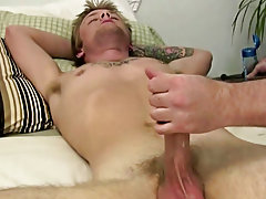 Masturbation male shit