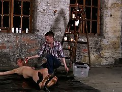 Mens underwear fetish alaska and sweet gay twinks fucked and tortured asses - Boy Napped!