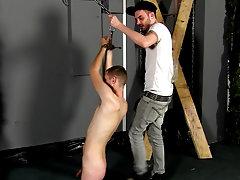 Crucified bondage male and cowboy boot fetish gay free - Boy Napped!