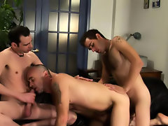 Naked men fucking in group and gay videos big cock groups