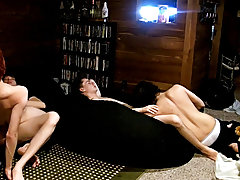 Cute boys with big dicks porn pics and sex tube young emo twink - at Boy Feast!