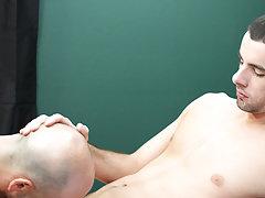 Videos male to male interracial massage...