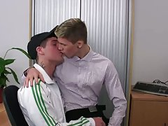 Really hot gay twink blowjob and underwear gay male twinks at Staxus