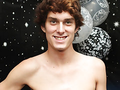 Wait until u watch him wanking his agreeable shlong and pumping out a big load gay twinks free galleries at Boy Crush!