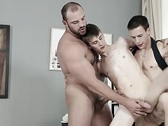 Gay twink young boys xxx at Staxus