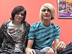 Gay boys sec