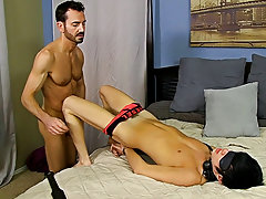 Black hairy bear cub men suck dick and black sexy hairy round the dick men porn at Bang Me Sugar Daddy