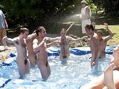 as castigation for losing those unfortunate pledges had to suck every their off in front of their brothers and boyfrend pledges male porn stars yahoo