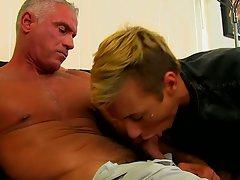 Orgasm hardcore gay and hardcore gay male cock videos at Bang Me Sugar Daddy