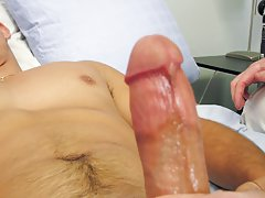 Philippine hunk asian masturbation and...
