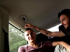 Gay masturbation mini dick movie and young men bestial gay - at Boys On The Prowl!