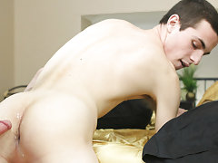 Bdsm gay anal dildo photo gallery and youngest boys fucking clips