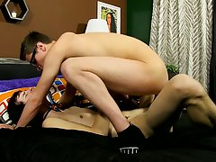 Twink videos tube and man bareback 3gp