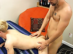 After Jordan rides it, Preston bonks the cum out of him in missionary previous to giving him a creamy facial gay hardcore porn for free at Bang Me Sug