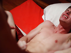 Twinks bound and fucked and thailand twinks pictures - Gay Twinks Vampires Saga!