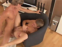 Gay blowjob photo glory and hunk get...