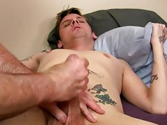 Sammy case jerks off and cute boys caught jerking