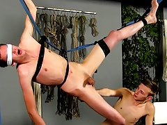 Young men sex videos free and gay bondage hunks - Boy Napped!