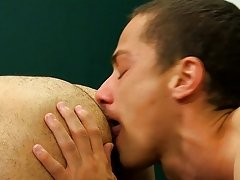 Luckily Phillip knows just how to thank his Daddy best: fucking his butt hard gay huge anal plug at I'm Your Boy Toy