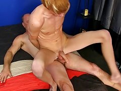 If u want to see a fine chap like Preston give it up to a gruff, coarse old daddy, then this is definitely the scene for you bdsm male anal at I'