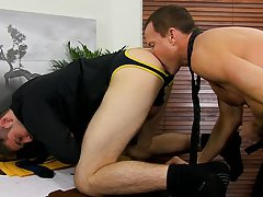 Gay anal sex monster cock and free gay anal sex pics at My Gay Boss